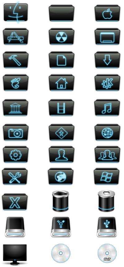 neonx_icons